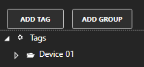 MTConnect Tags