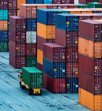 IoT for the Shipping Industry