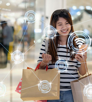 IoT Retail Solutions
