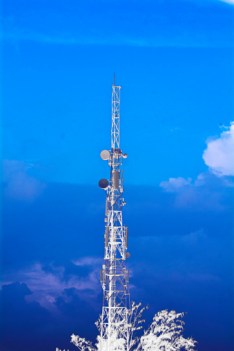 IoT in Telecommunications