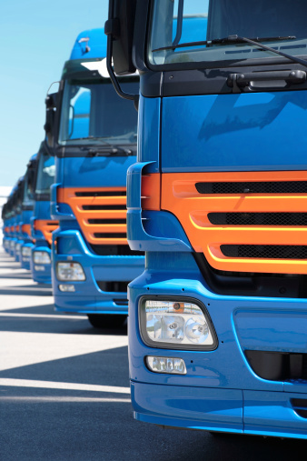 IoT in the Transportation Industry