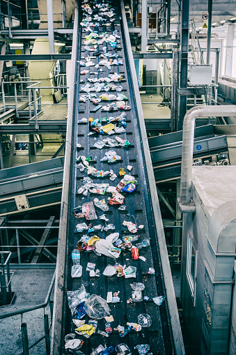 IoT in Recycling & Waste Management