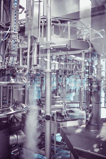 IoT in the Packaging Industry